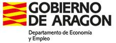 logo Gobierno de Aragon